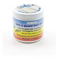 Iosso - Mold & Mildew stain remover cleaner