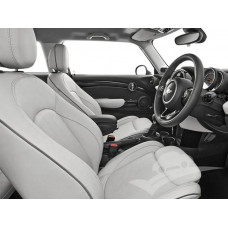 Mini Cooper replacement seat kit