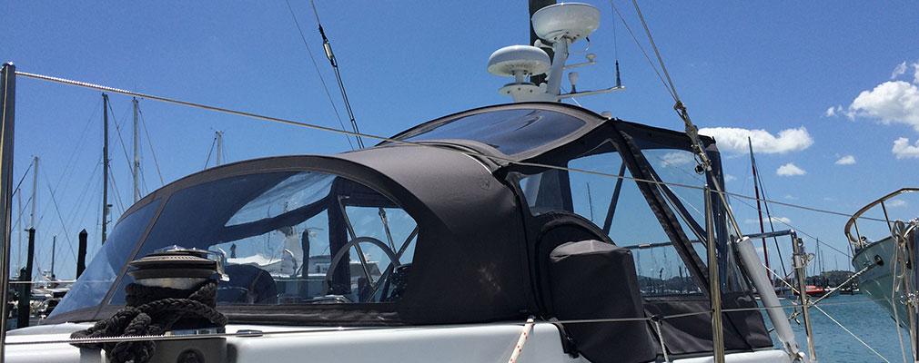 Marine & Boat Upholstery